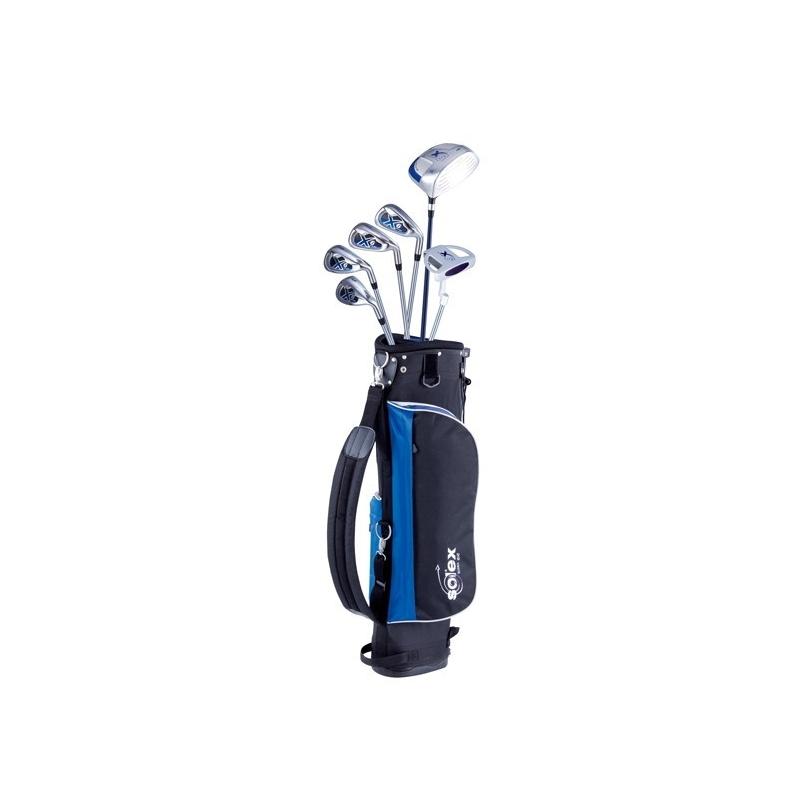 Golfi poolkomplekt X6 meestele