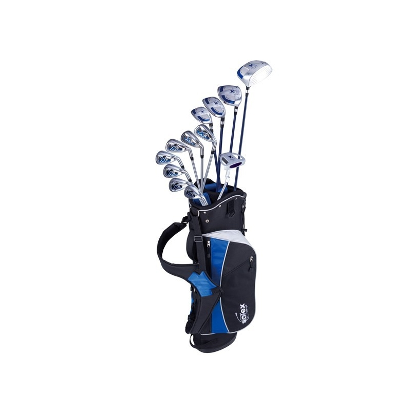 Golfi täiskomplekt X6 meestele