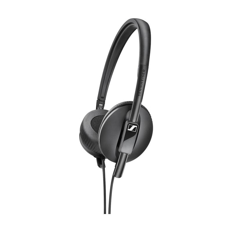 Kõrvaklapid HD 100, kerged, kokkuvolditavad