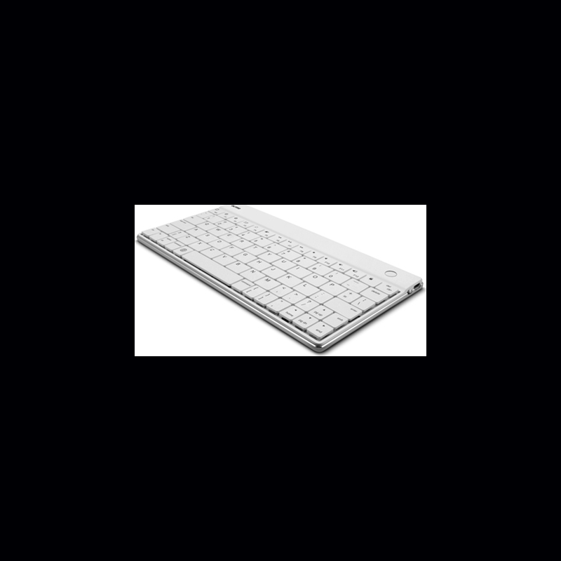 ACME juhtmevaba  Bluetooth mini klaviatuur, EN