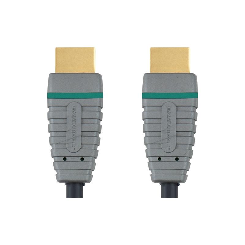 Bandridge BVL1215 HDMI 1,4 A otsik- otsik 15m