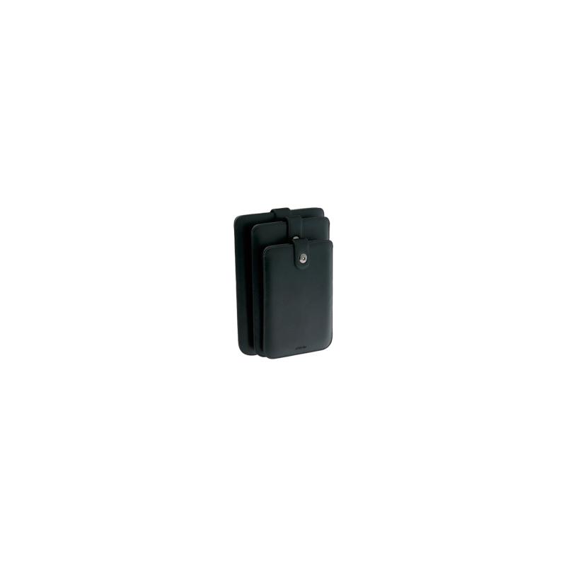 """Cellular tahvelarvuti ümbris,kunstnahk,must, kuni 10.1"""" EOL"""