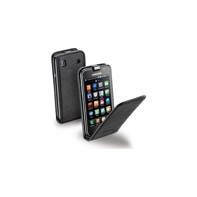 Cellular Samsung Galaxy S2 I9100 ümbris, Flap (magnetiga),valge EOL