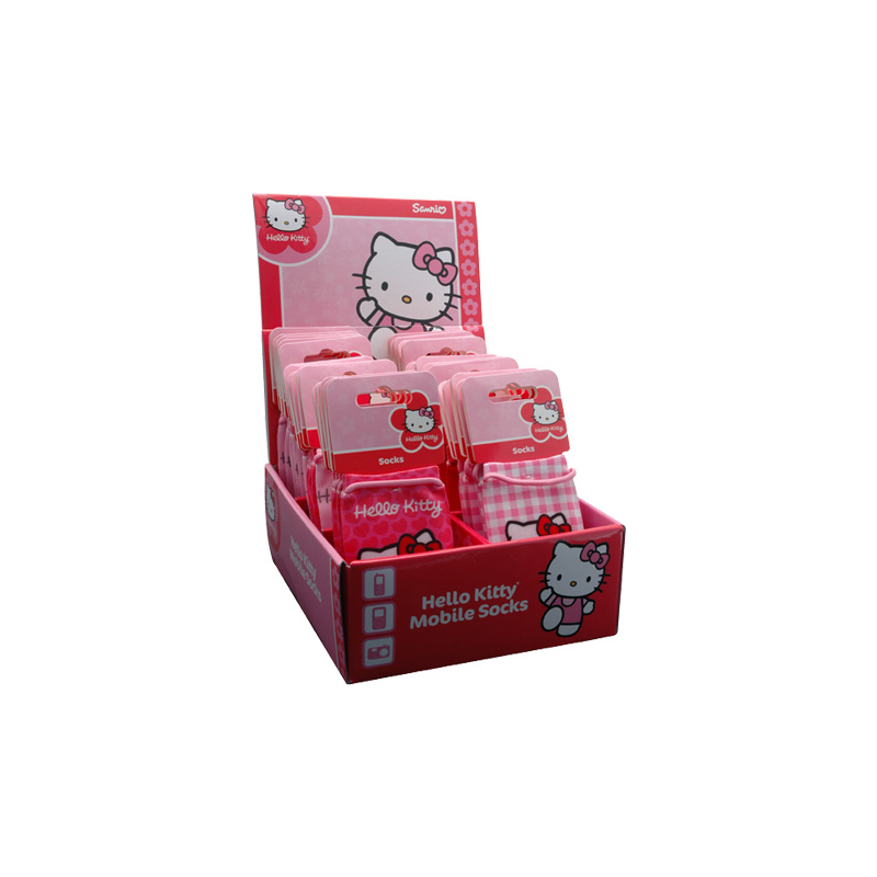 Cellular Hello Kitty mobiilisokid, erinevad EOL