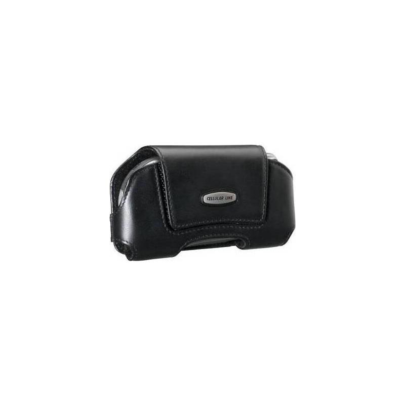 Cellular Nahast mobiilikott, 121x65x25mm EOL