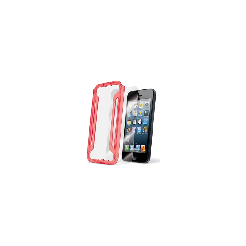 Cellular ekraanikile paigalduskomplekt, iPhone 5