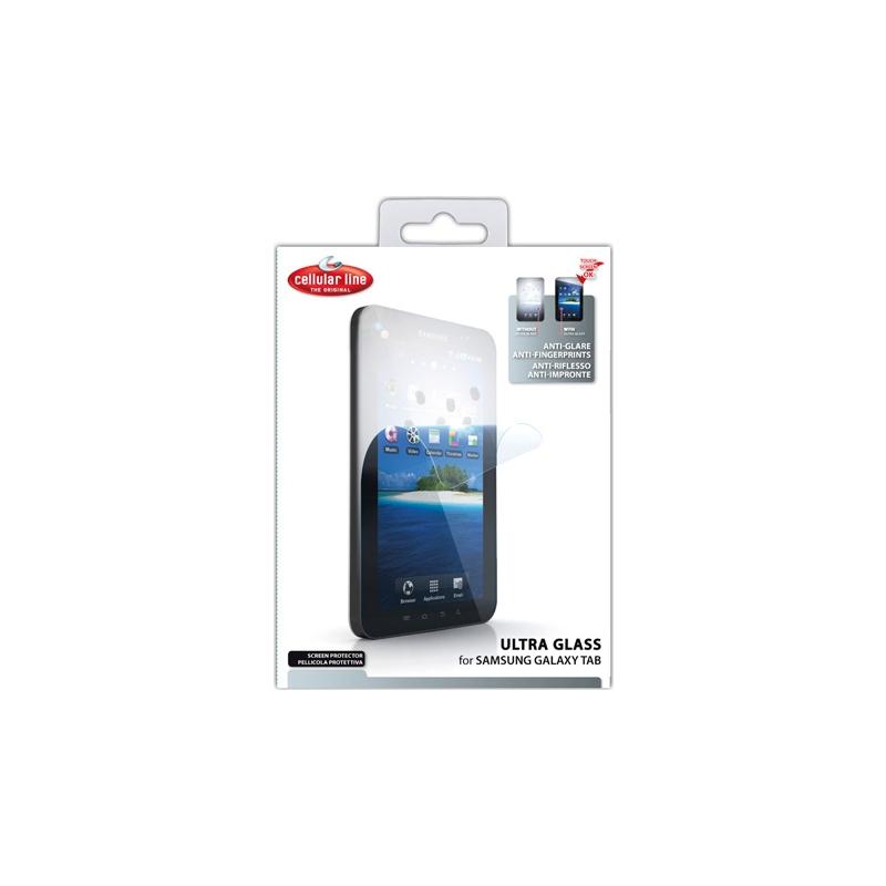 "Cellular Samsung Galaxy Tab 10,1"" P7500, ekraanikile Ultra EOL"