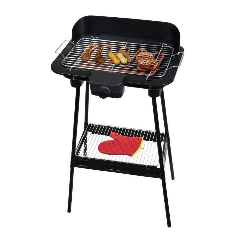 Elektriline BBQ grill