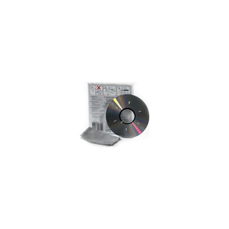 OFA Puhastusplaat CD-mängijatele EOL