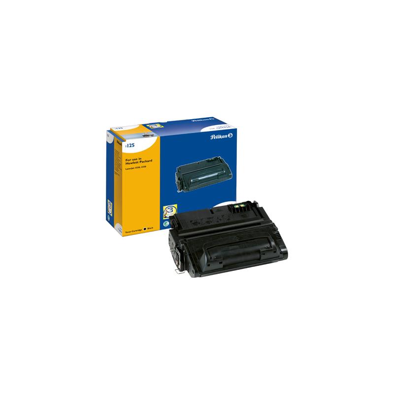 Pelikan HP LaserJet 4250, must (Q5942A) EOL