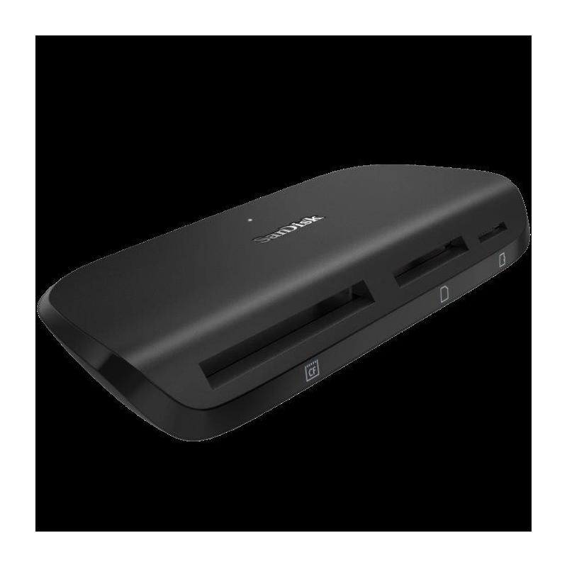 Kaardilugeja ImageMate, USB 3.0