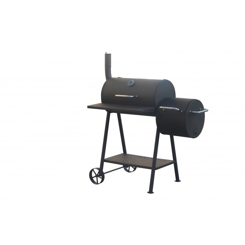 """Suitsugrill ja BBQ grill """"Saturn"""""""