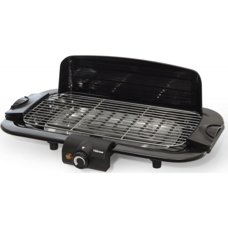 Tristar elektriline grill jalgadega 2000W EOL