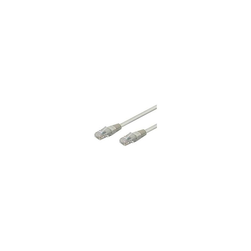 Võrgukaabel UTP Cat.5E 2xRJ45 otsik 7,5m bulk EOL