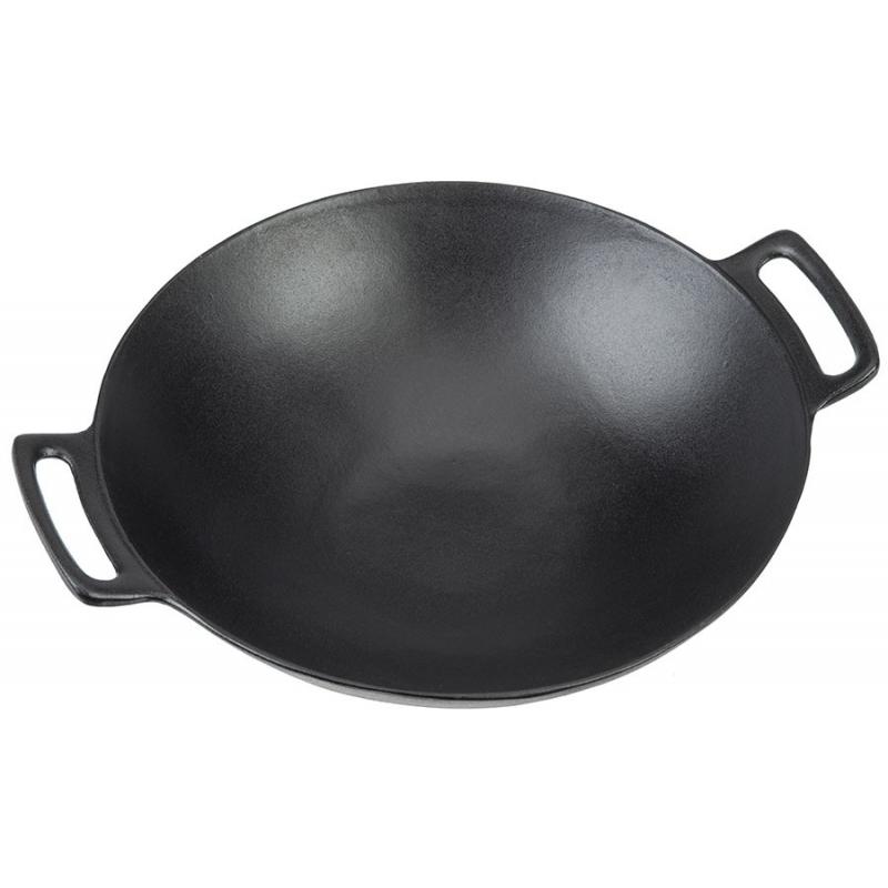 WOK pann #Landmann grillile 44x37x12