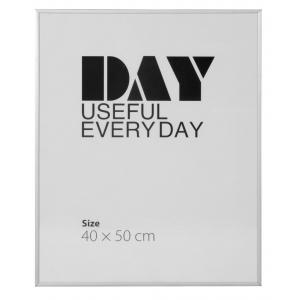 Day pildiraam 40x50cm Alu/S/S