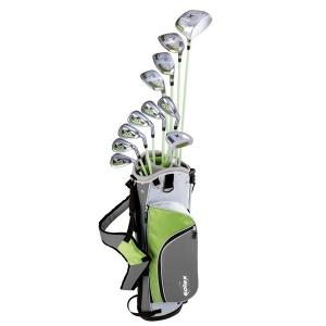 Golfi täiskomplekt X6 naistele  /2