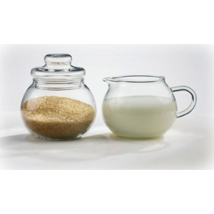 HDrink piim&suhkur 2tk. S1K6