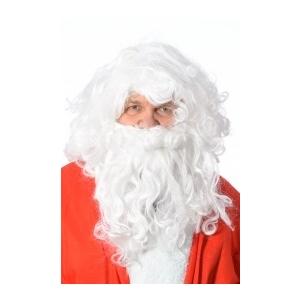 Jõuluvana habe&juuksed