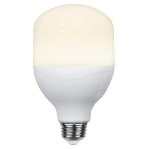 LED Lamp E27 High Lumen, 230V, 18W=104W, 2700K, 1600LM 5/40