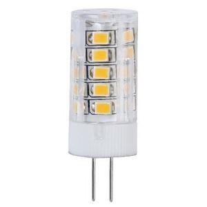 LED Lamp G4, 12V, Halo-LED, 3W=27W, 2700K, 280LM 10/100