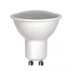 LED Lamp GU10, valgustusala 120°, 3W=31W, MR16, 2900K, 200LM 10/100