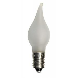 Varupirn LED, 3tk, universaalne E10, 10-55V, satin 10/200