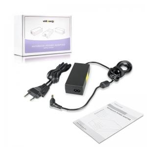 WHITENERGY Power adapter AC 230V / 12V 3A plug 4.8x1.7mm EOL