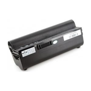 WHITENERGY High Capacity aku Asus EEE PC A22-700 7,4V 10400mAh black EOL