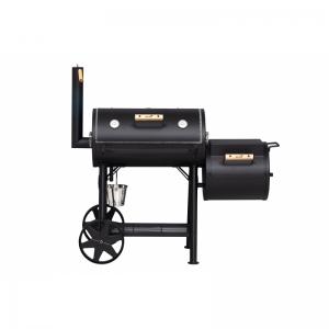 BBQ ja suitsugrill Georgia