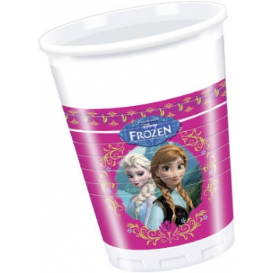 Frozen joogitopsid 200ml/8tk.