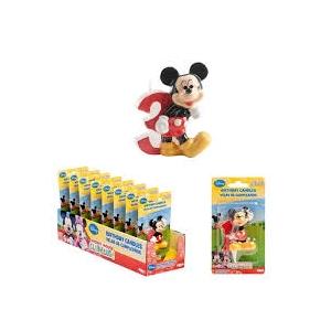 Mickey küünal NR.3