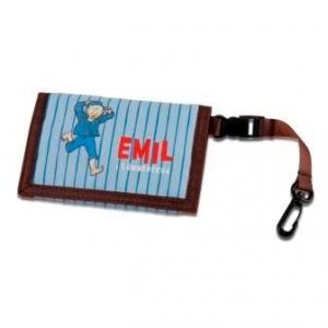 Emil rahakott