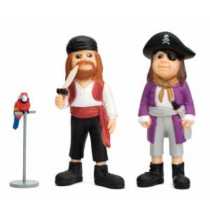 Pipi Piraadid ja rosalinda