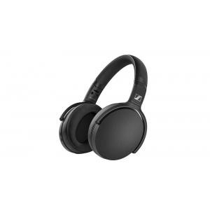 Juhtmevabad kõrvaklapid HD 350BT, must