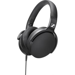 Kõrvaklapid HD 400s, mikrofoniga
