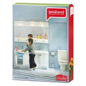 Lundby Vannituba+WC
