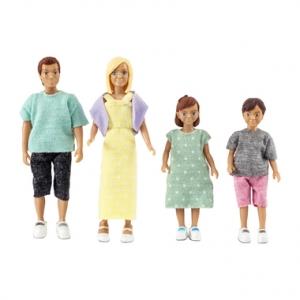 Lundby Perekond