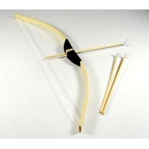 Vibu bambusest +3 noolt, 75cm
