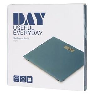 Vannitoakaal DAY, digitaalne, 180kg max, värvid