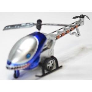 Helikopter pöörleva rootoriga, 20x7x6cm