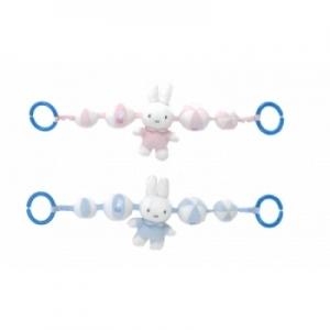 Vankrikõrin Miffy (roosa & sinine)