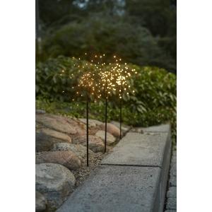 """Dekoratsioon """"Ilutulestik"""" 180 LED, välistingimustesse"""