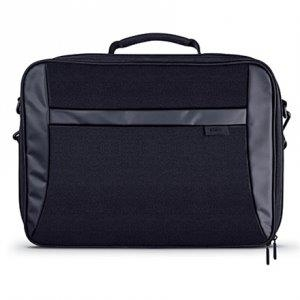 "ACME sülearvuti kott 16"" must, nailon EOL"
