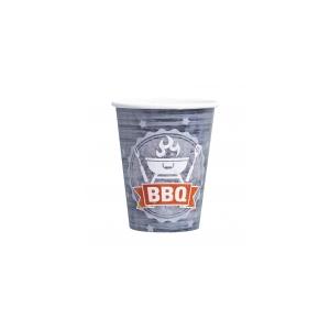 BBQ Joogitops 250ml 8tk/pk / 10