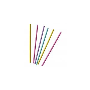 Kõrred Neon,paberist 19.7 cm 30tk/ 12