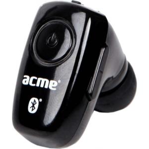 ACME BH01 Bluetooth- peakomplekt, 3h kõneaeg 100h ooteaeg EOL