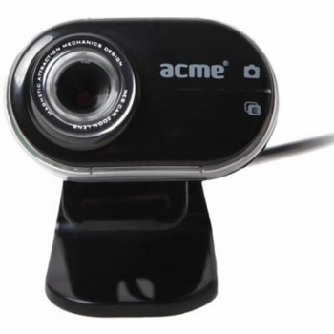 ACME veebikaamera CA10 1300K pixelit+sisse ehit.mikrofon EOL
