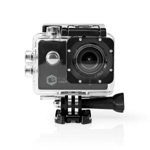Seikluskaamera Full HD 1080p, Wifi, veekindel korpus