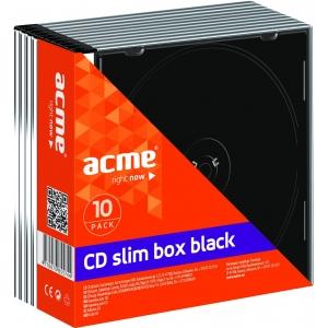 ACME CD-karp must slim 10-pakk